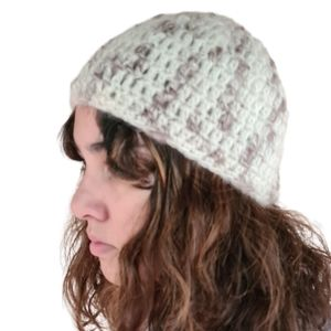 Handmade Knitted Warm Winter Beanie